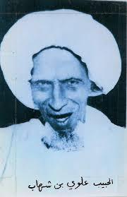 Biografi Habib Alwi bin Syihab