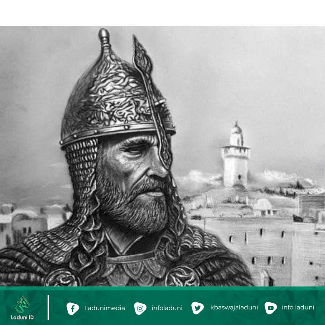 10 Pemimpin Besar dalam Sejarah Islam