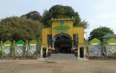 Wisata dan Ziarah Makam Syekh Maulana Syamsudin Pemalang