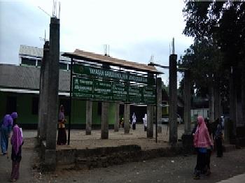 Pesantren Ash-Solihah Yogyakarta