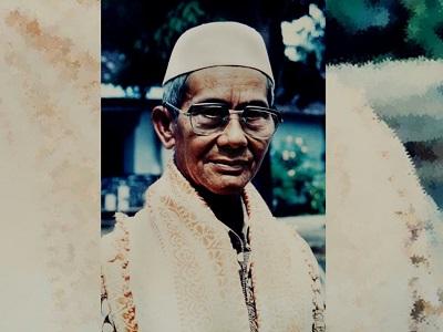 Biografi KH. Abdul Hadi As-Syafii