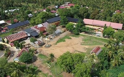 Dayah Babul Maghfirah Aceh Besar