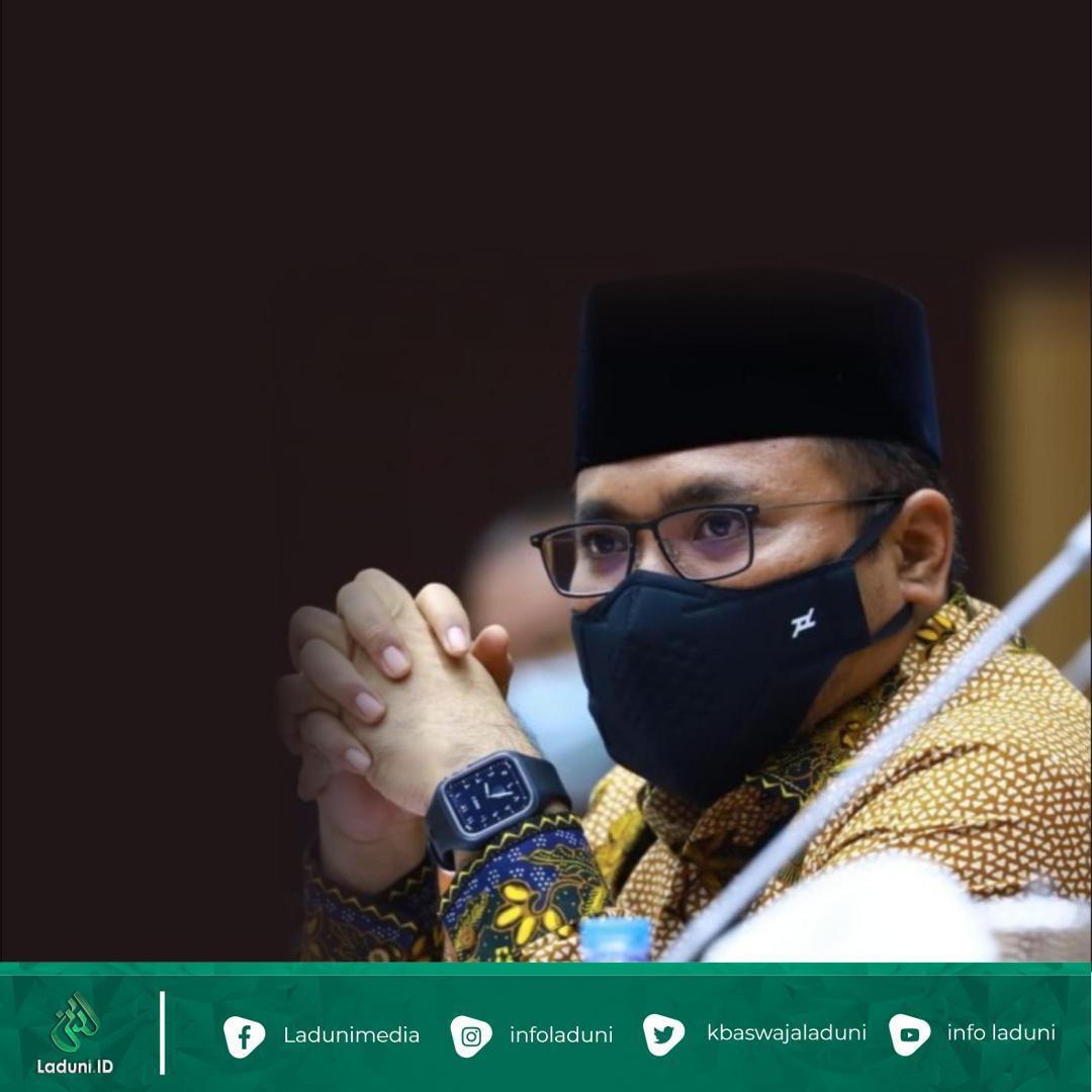 Kemenag Terbitkan Edaran Prokes Penyelengaraan Shalat Idul Adha dan Qurban 1442 H