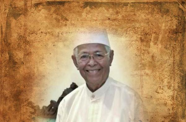 Biografi Buya Drs. H. Tuanku Bagindo Mohammad Leter (Buya Leter)