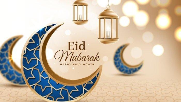 Hal-Hal yang di Sunahkan Pada Hari Raya Idul Fitri