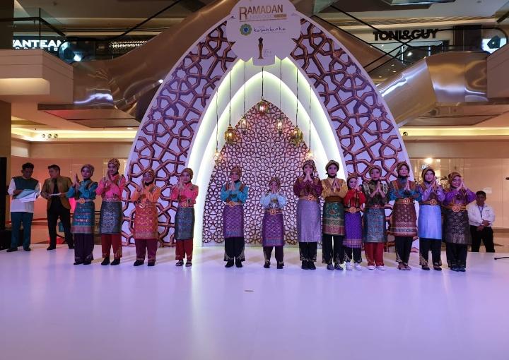 Festival Ratoh Jaroe ke 12 Berlangsung di Jakarta