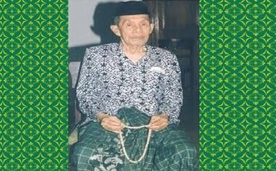 Biografi KH. Abdullah Abbas Buntet Cirebon