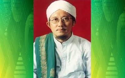 Biografi KH. Muhammad Imron
