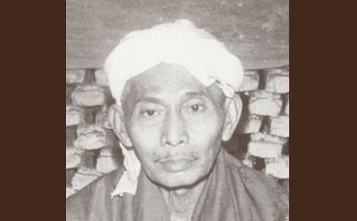 Biografi KH. Idris Kamali