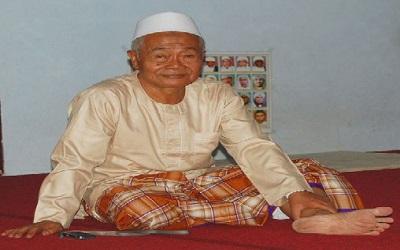 Biografi KH. M. Badruddin Anwar