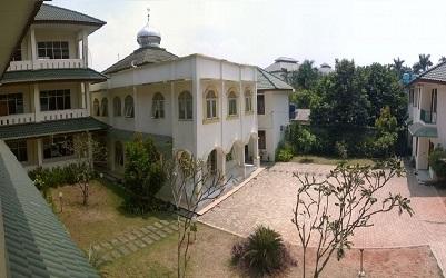 Pesantren Darus Sunnah Tangerang Selatan