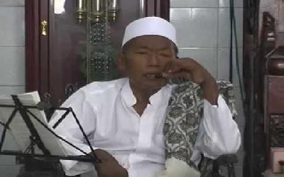Biografi KH. Munawar Adnan Kholil