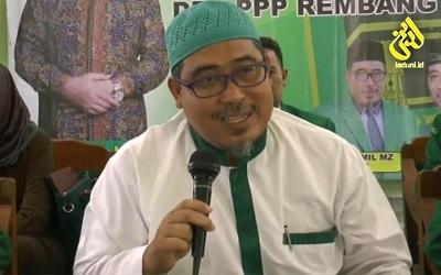 Biografi KH. Majid Kamil MZ (Gus Kamil)